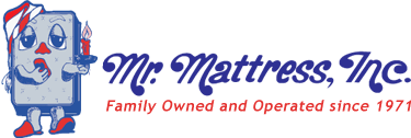 Mr. Mattress, Inc. Logo