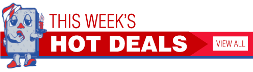 This Week's Hot Deals